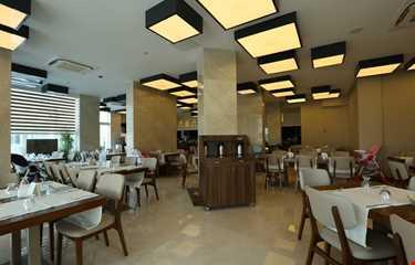 Marpessa Blue Beach Resort Spa Hotel