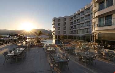 Marpessa Blue Beach Resort Spa Hotel