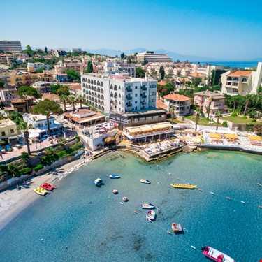 Martı Beach Hotel