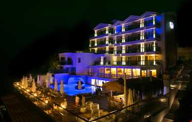 Meis Exclusive Hotel