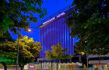 Mercure Hotel Bursa
