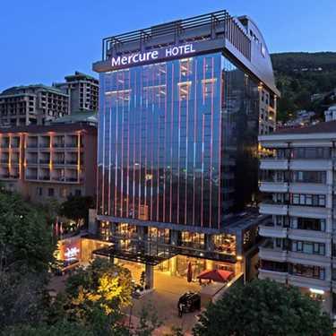 Mercure Hotels Bursa Termal & Spa