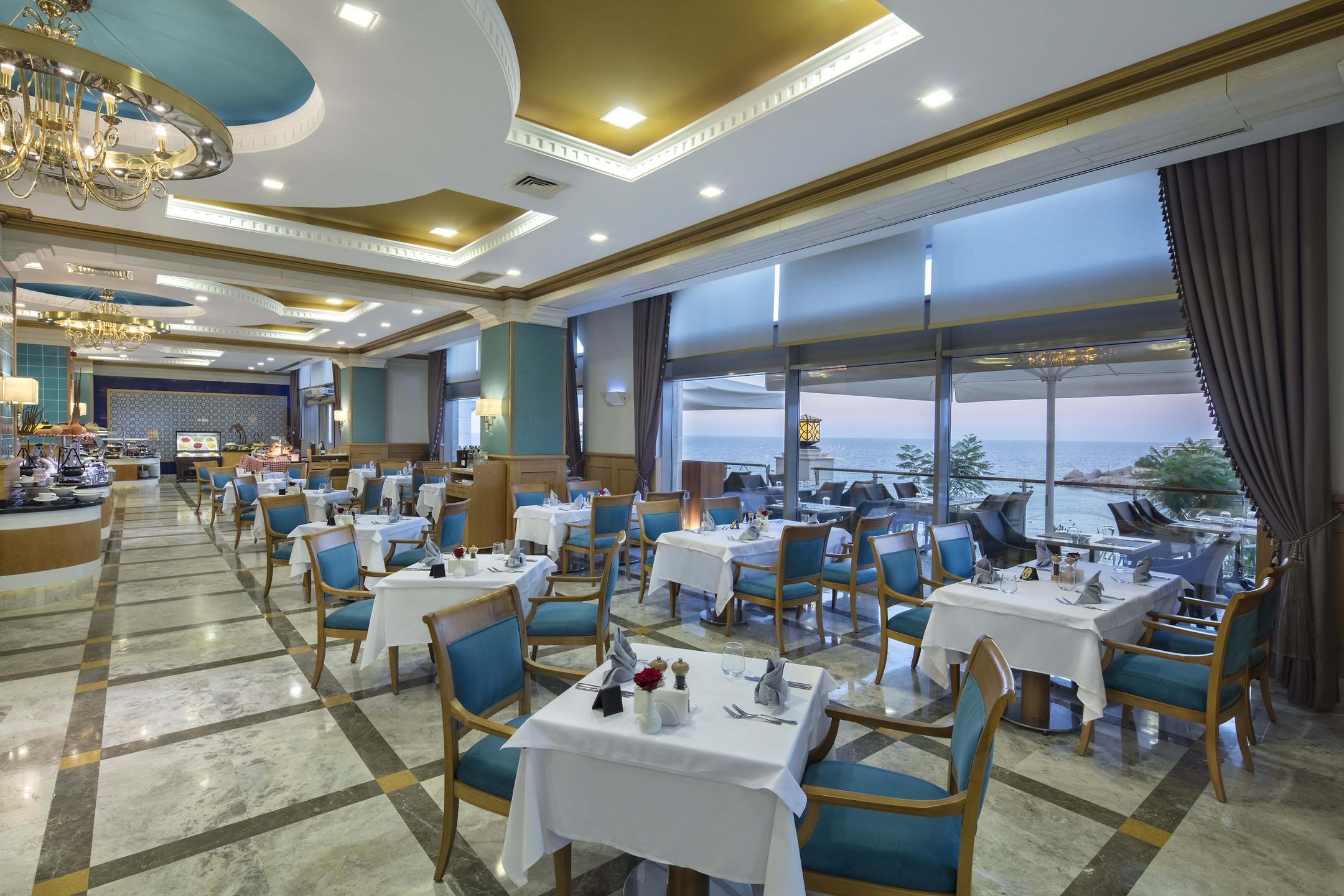 Merit Royal Hotel Casino