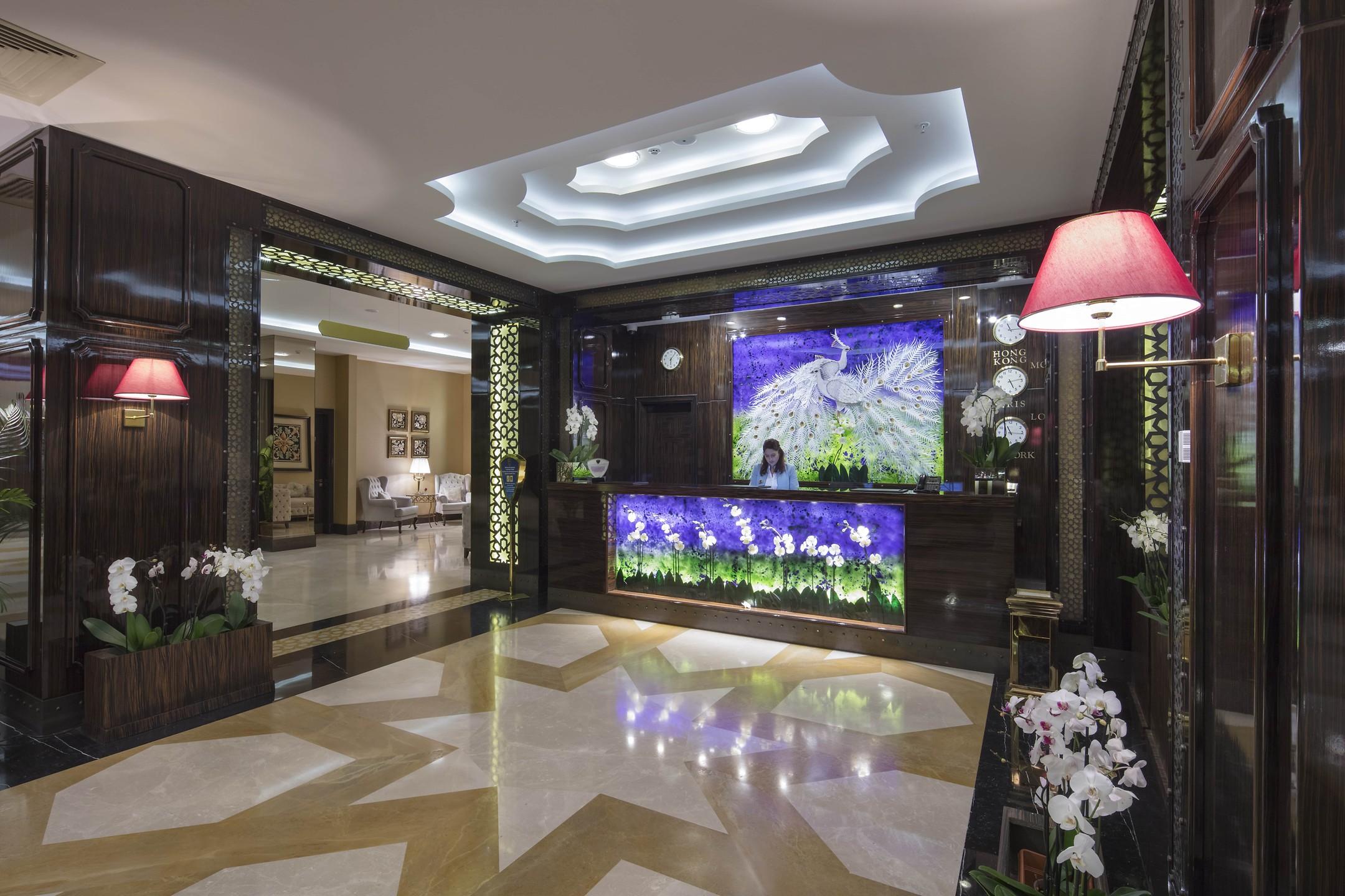 Merit Royal Premium Hotel