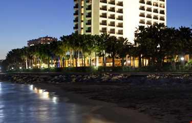 Mersin HiltonSA