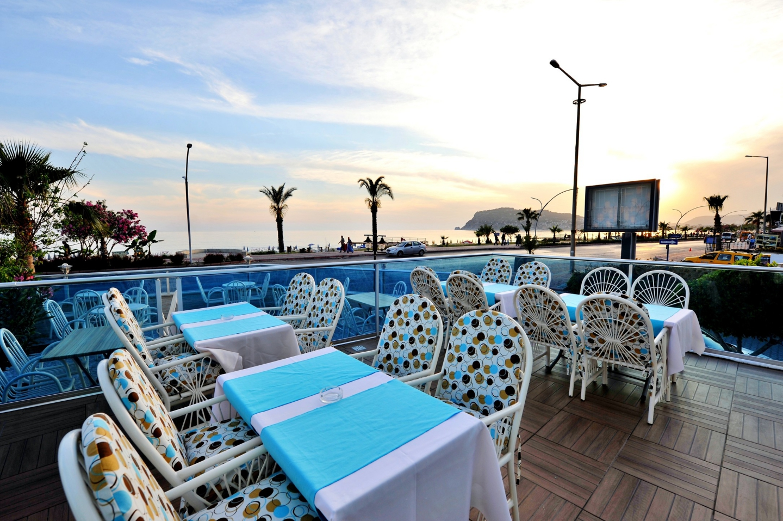 Mesut Hotel - Bidunyatatil.com