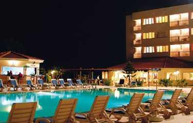 Mountain Wiew Hotel