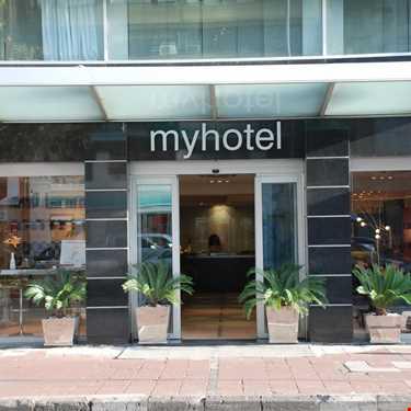 My Hotel İzmir
