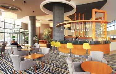 Naskon Sapphire Resort Spa