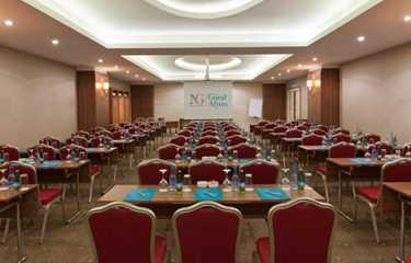NG Afyon Wellness Convention