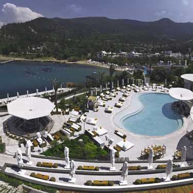 Nikki Beach Resort Spa