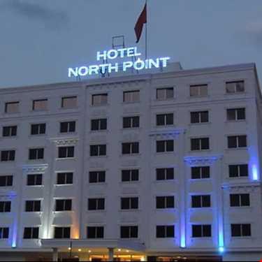 North Point Hotel Denizli