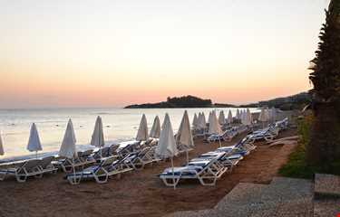 Notion Kesre Beach Spa Hotel
