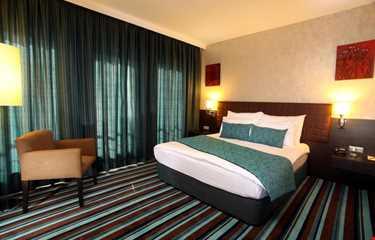 Notte Hotel Ankara