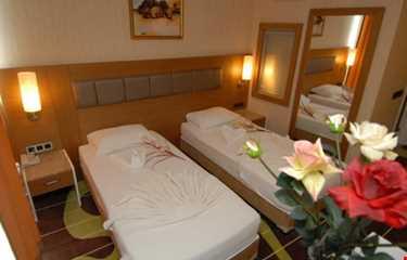 Oba Star Hotel Spa