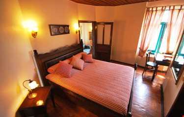 Öngen Country Hotel