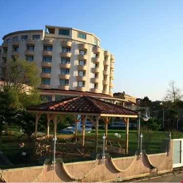 Otel Akçakoca