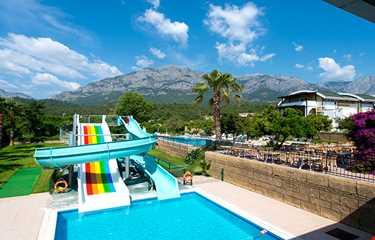 Otium Gül Beach Resort