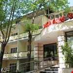 Oylat Kaplıcaları Aşiyan Otel