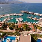 Özkaymak Marina Hotel