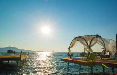 Palmalife Bodrum Resort Spa