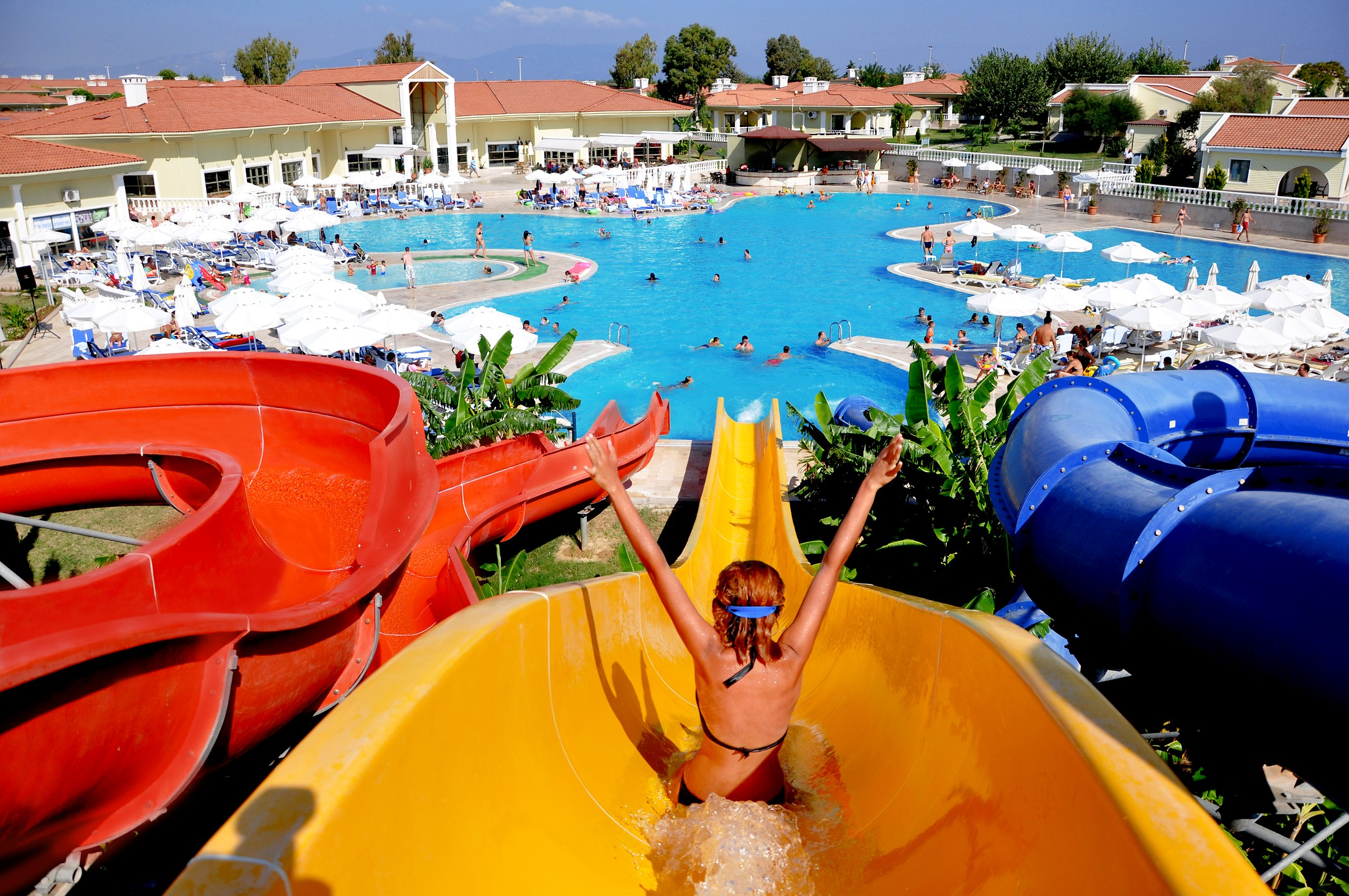 Palmwings Beach Resort