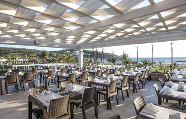 Palmwings Ephesus Beach Resort