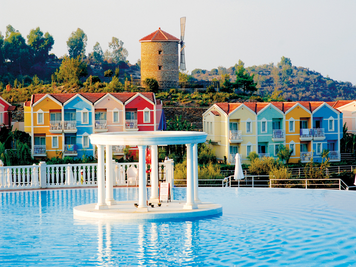 Paloma Club Sultan Özdere