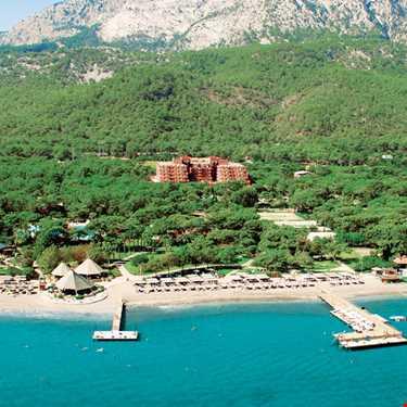 Paloma Renaissance Antalya Beach Resort