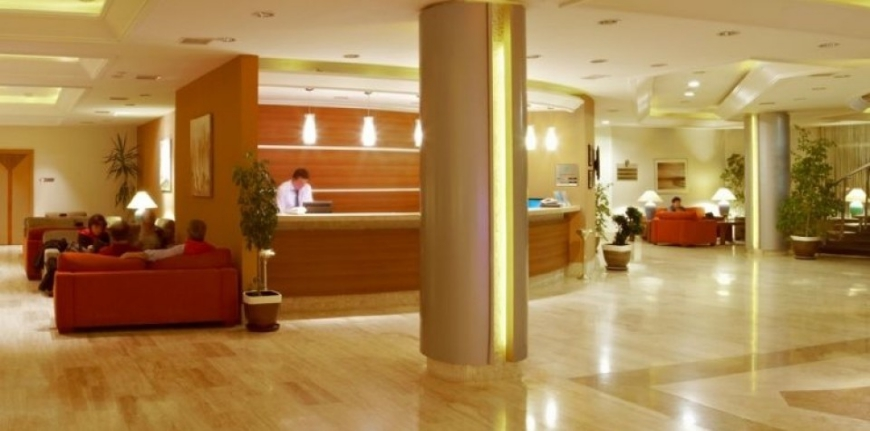 Pam Thermal Hotel Clinic Spa