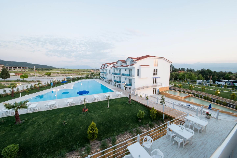 Pamukkale Ninova Thermal Spa Hotel