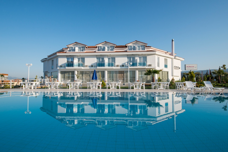 Pamukkale Ninova Thermal Spa Hotel Pamukkale Otelleri
