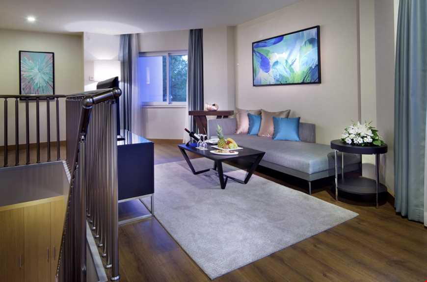 Dublex Suite