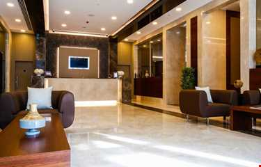 Park Dedeman Bostancı Hotel