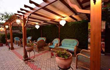 Perdikia Hill Family Resort Spa
