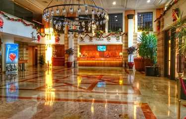 Perissia Hotel Convention Center