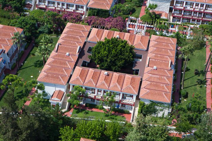 PGS Kiriş Resort