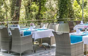 Pine Club Boutıque Hotel Spa