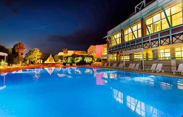 Polat Thermal Otel
