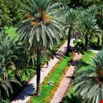 Queens Park Göynük