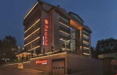 Ramada Bursa Çekirge Termal Spa