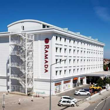 Ramada Yalova Hotel