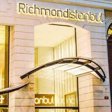 Richmond İstanbul Hotel
