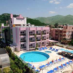 Rosy Hotel