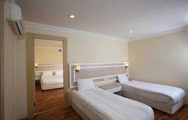 Royal Arena Resort Spa