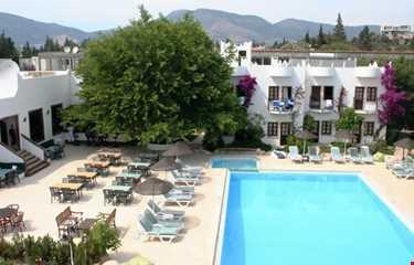 Safir Hotel Bodrum