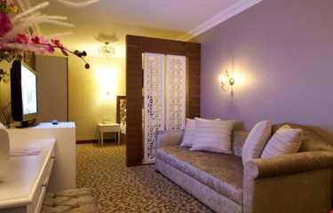 Safran Thermal Resort