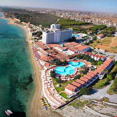 Salamis Bay Conti Resort Hotel Casino