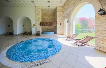 Salmakis Resort Spa