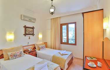 Samira Resort Hotel Apart Villa